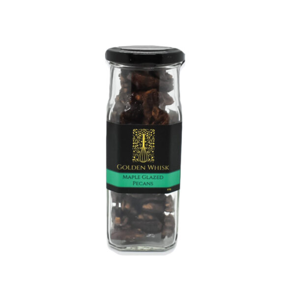 Nuts, Maple Glazed, Made in Western Australia, Perth Gifts, Hampers, Perth Hamper, Gift Box