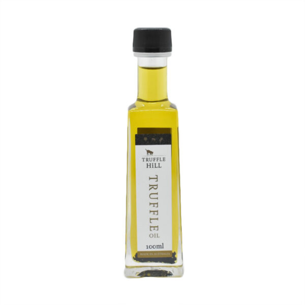 Truffle Oil, Made in Western Australia, Manjimup Truffles, Oil, Gift Box